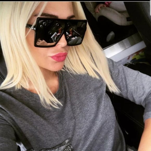 b152c163ea99 Imwete Accessories | Oversized Women Sunglasses | Poshmark